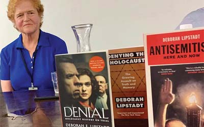 Defining anti-Semitism is the first step toward defeating it