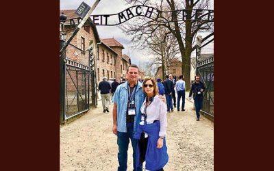 Honorable Menschion: Jody Kipnis